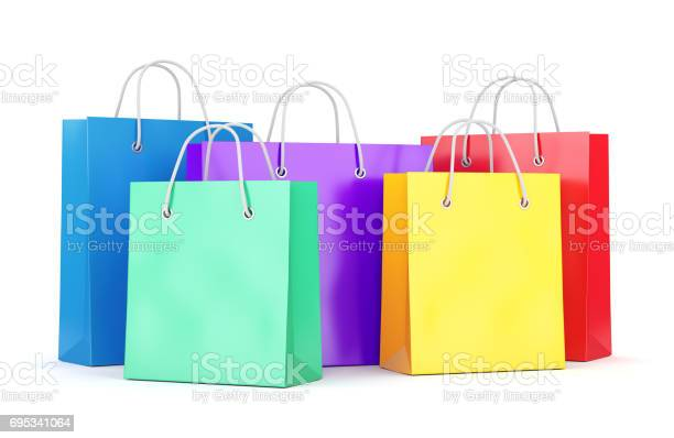 Group of shopping bags on white background picture id695341064?b=1&k=6&m=695341064&s=612x612&h=c8cbc4dihefxfvcdt mfpjhirgqphbp9d4fwvt e9ls=