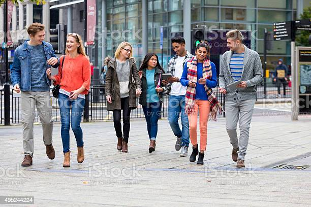 Group of students enjoying university life picture id495244224?b=1&k=6&m=495244224&s=612x612&h=kahn9u6xeug85z9xsiwexjwopdf48rmlvxrs unge1o=