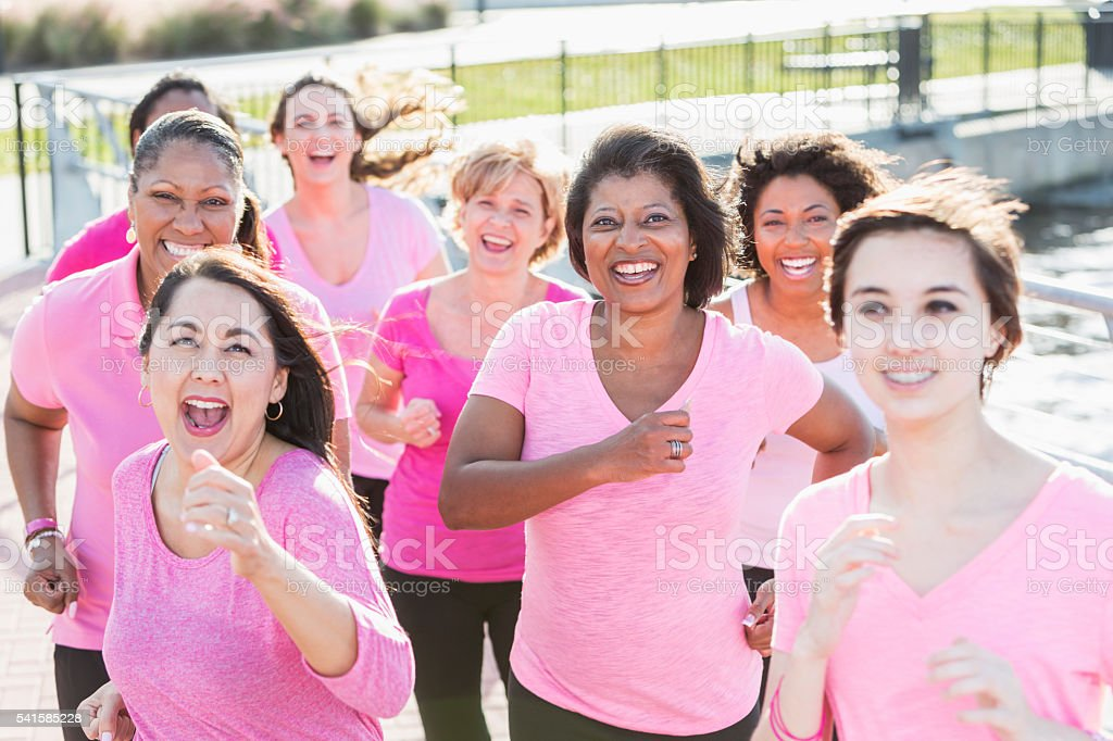 Breast cancer in adolescence