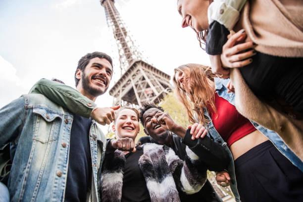 Group of university students in visit to paris france with teacher picture id915250540?b=1&k=6&m=915250540&s=612x612&w=0&h=fuzixs5bpvbp8kmfloxm85du qpfz05mguikbeuktnu=