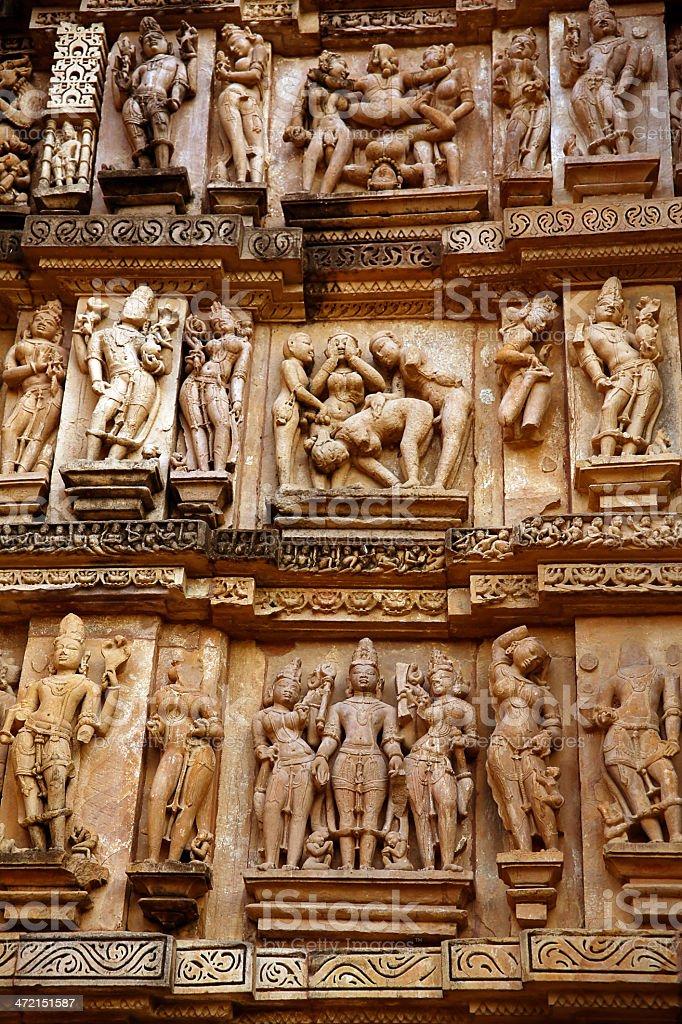Индийская культура секса