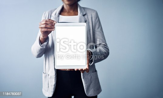 863476202istockphoto Grow your business with this nifty gadget 1184783037