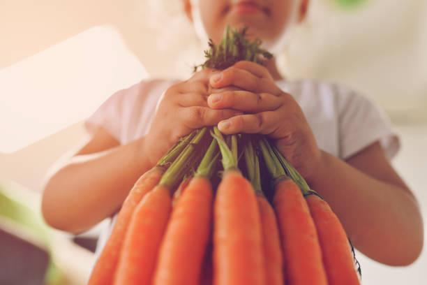 Wachsen Sie Ihre gewonnene Ernte – Foto