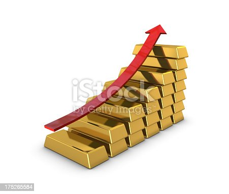 1039640896istockphoto Growing Golden Chart 175265584