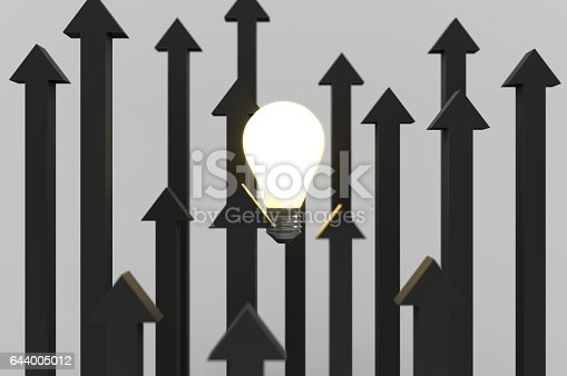 istock Growing Solutions and Innovations 644005012