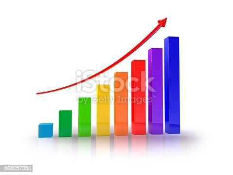 istock Growth Chart 02 868057030