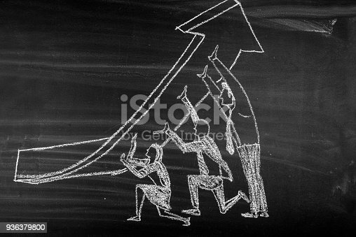 939898780istockphoto Growth chart concept 936379800