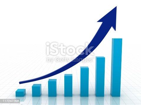 istock Growth Chart 117247268