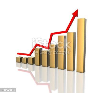 600166766istockphoto Growth Chart 155036811