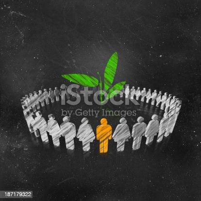 istock Growth Concept 187179322