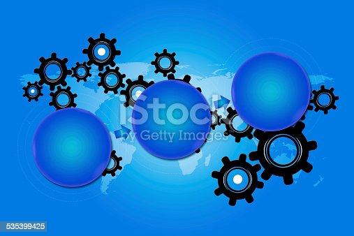 istock Growth concept 535399425
