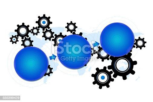 istock Growth concept 535399429