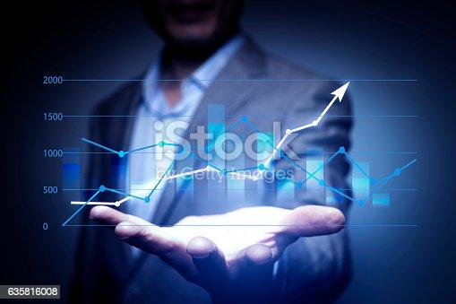 istock Growth concept 635816008