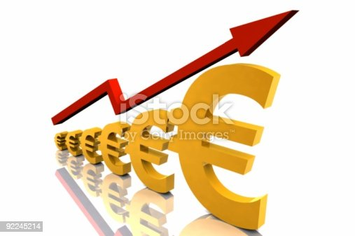 1039640896istockphoto Growth - Euros 92245214