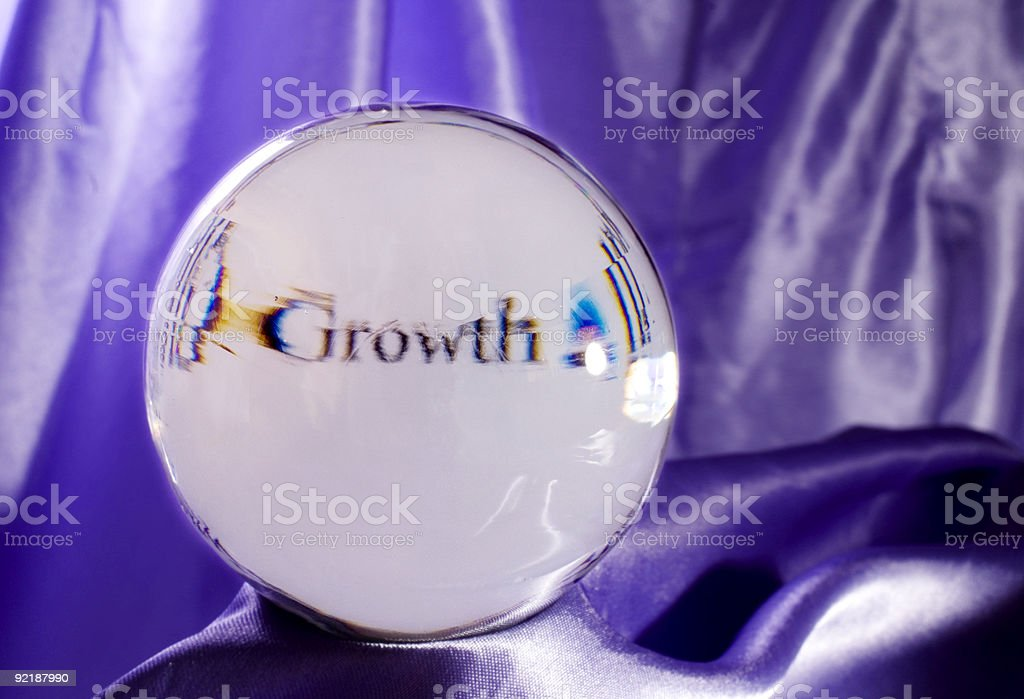 Growth is in Your Future! royalty-free stock photo