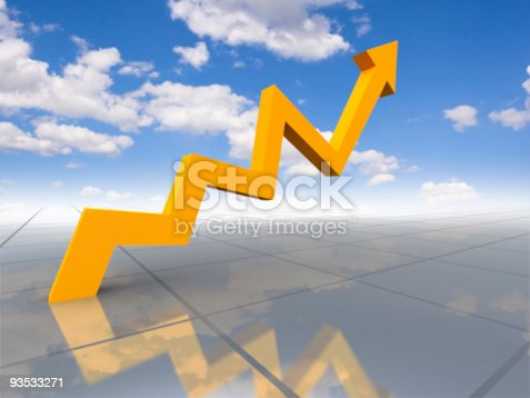 istock Growth to sky 93533271