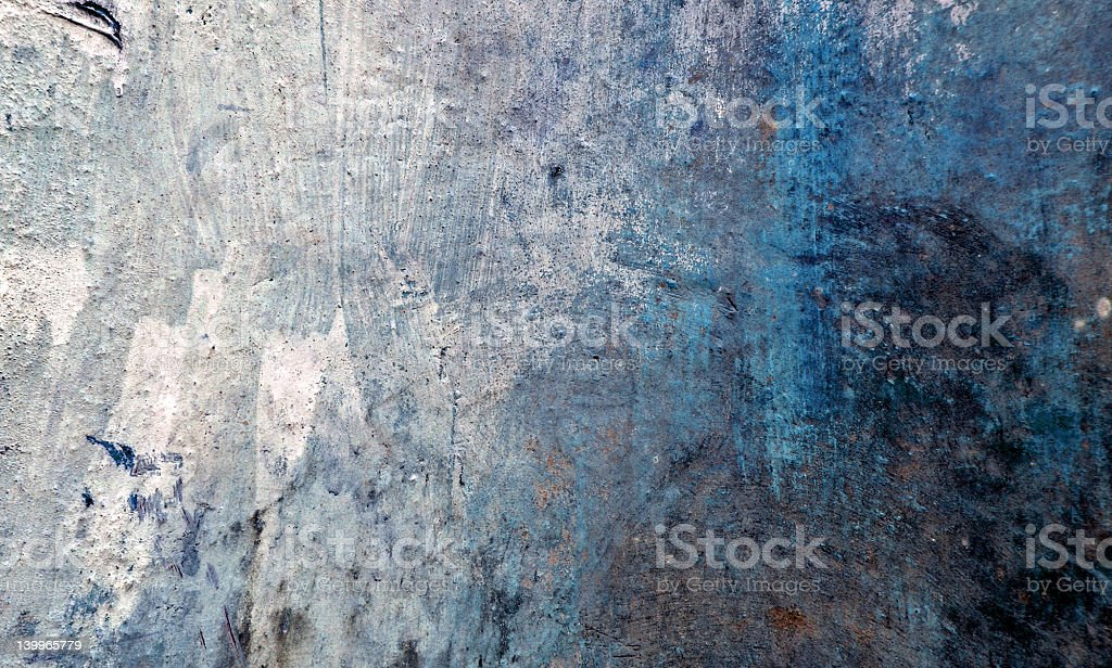 gruge wall royalty-free stock photo
