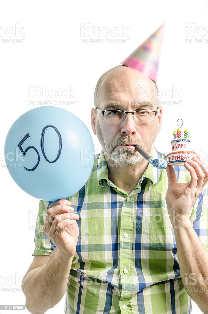Jahre mann 50 50. Geburtstag