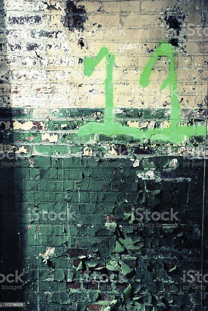 Grunge 11 royalty-free stock photo