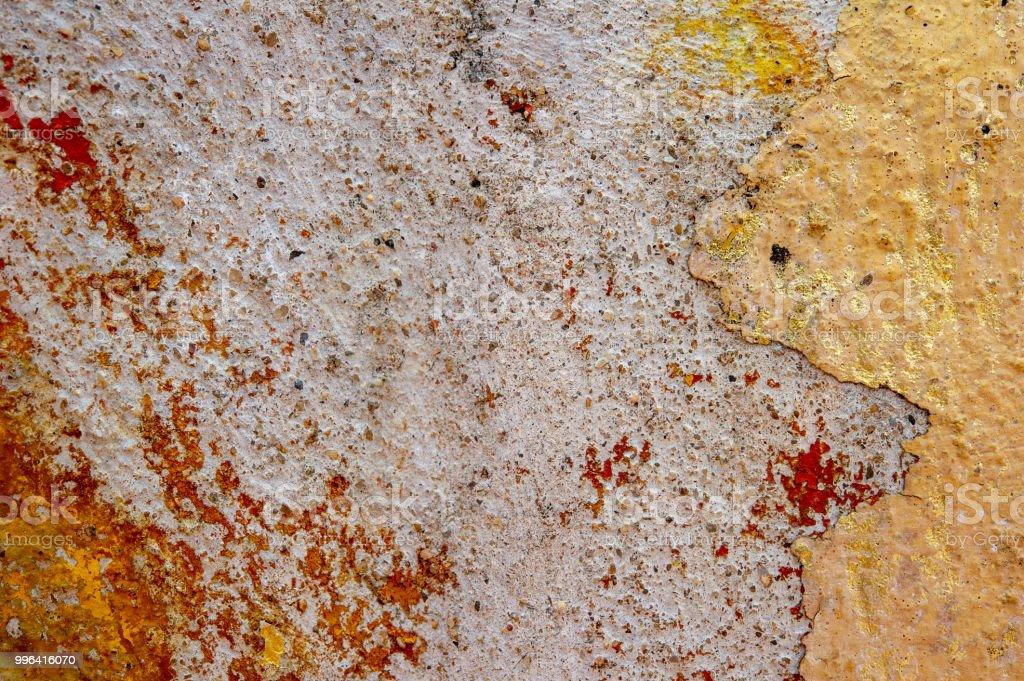 Photo Libre De Droit De Grunge Et Fond De Texture Mur Doré