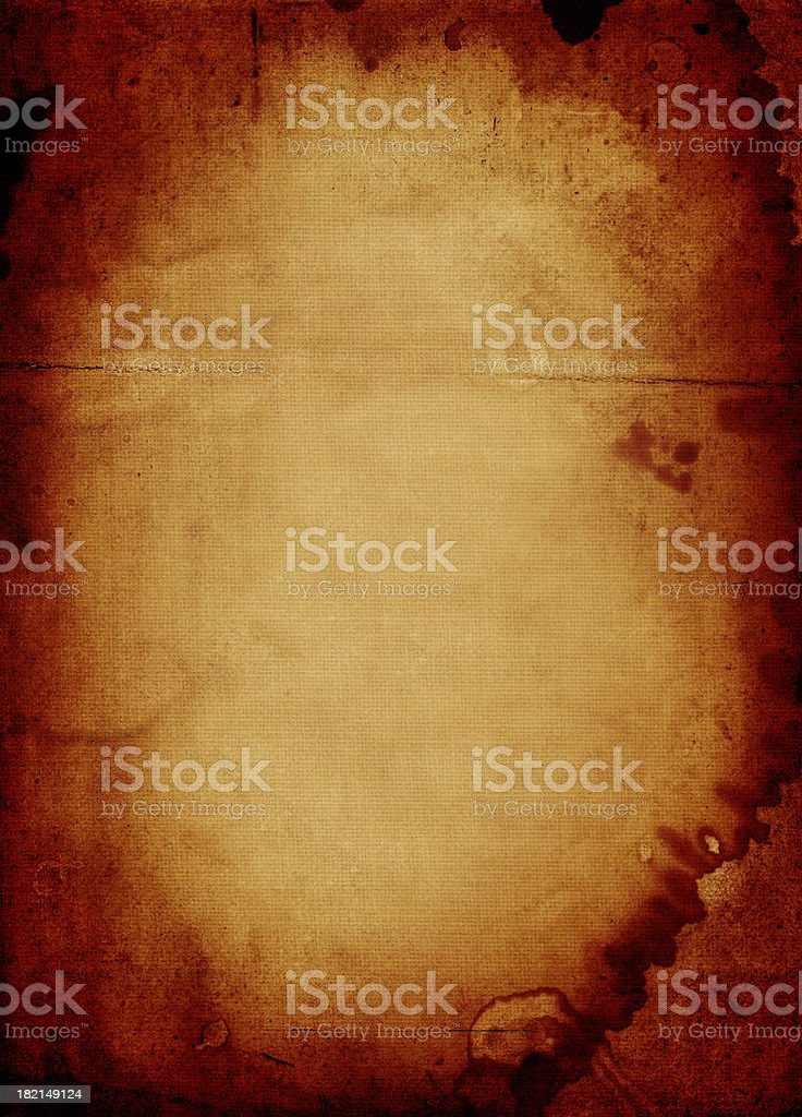 grunge and rusty royalty-free stock photo