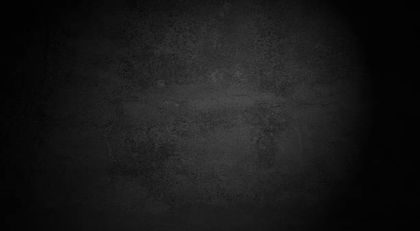 Grunge Hintergrund Schwarz – Foto