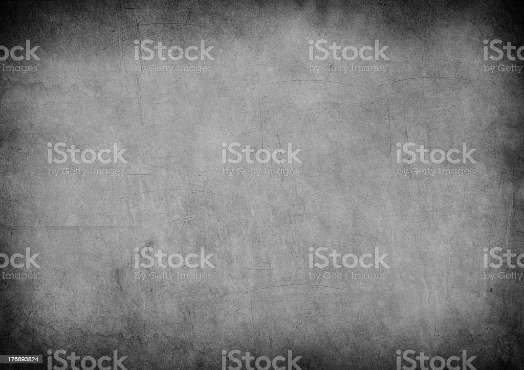 Grunge background in gray rock texture royalty-free stock photo