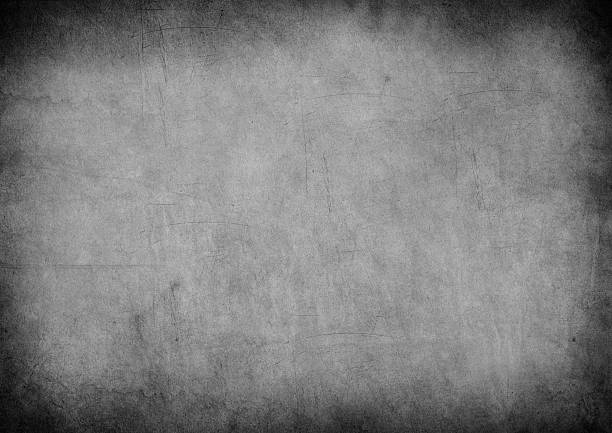 Grunge background in gray rock texture stock photo