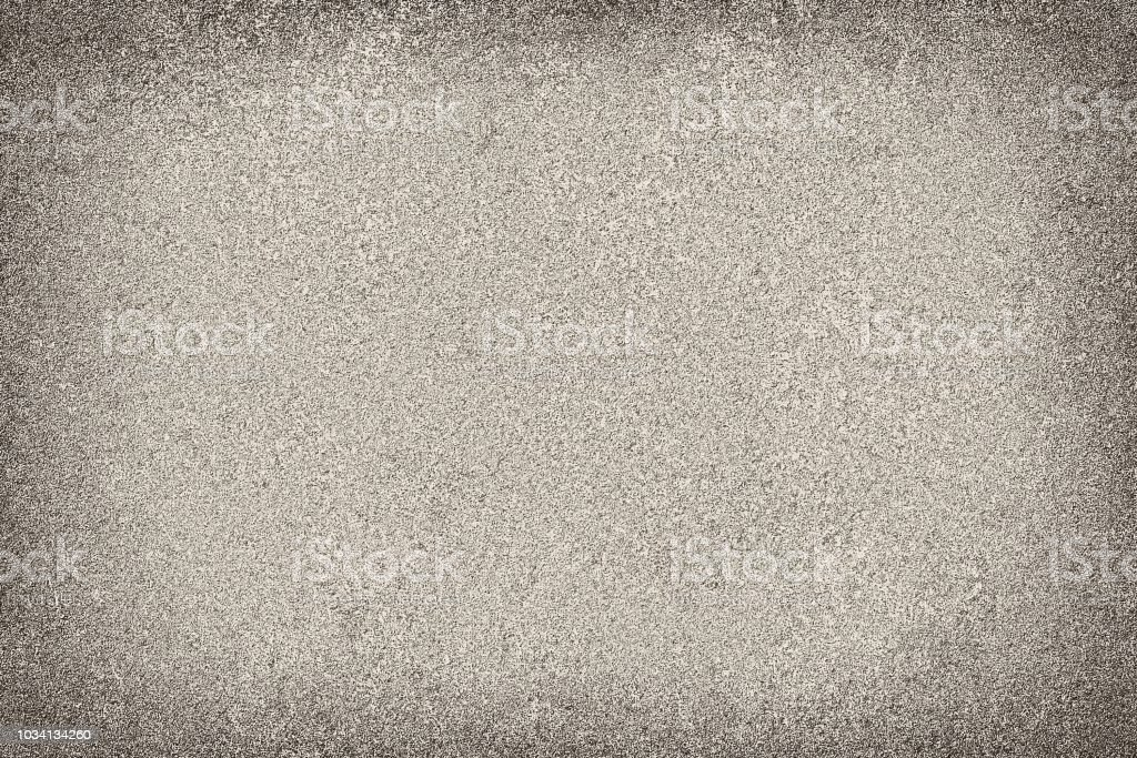 Grunge Background Is Light Brown Old Surface Texture Stock ...