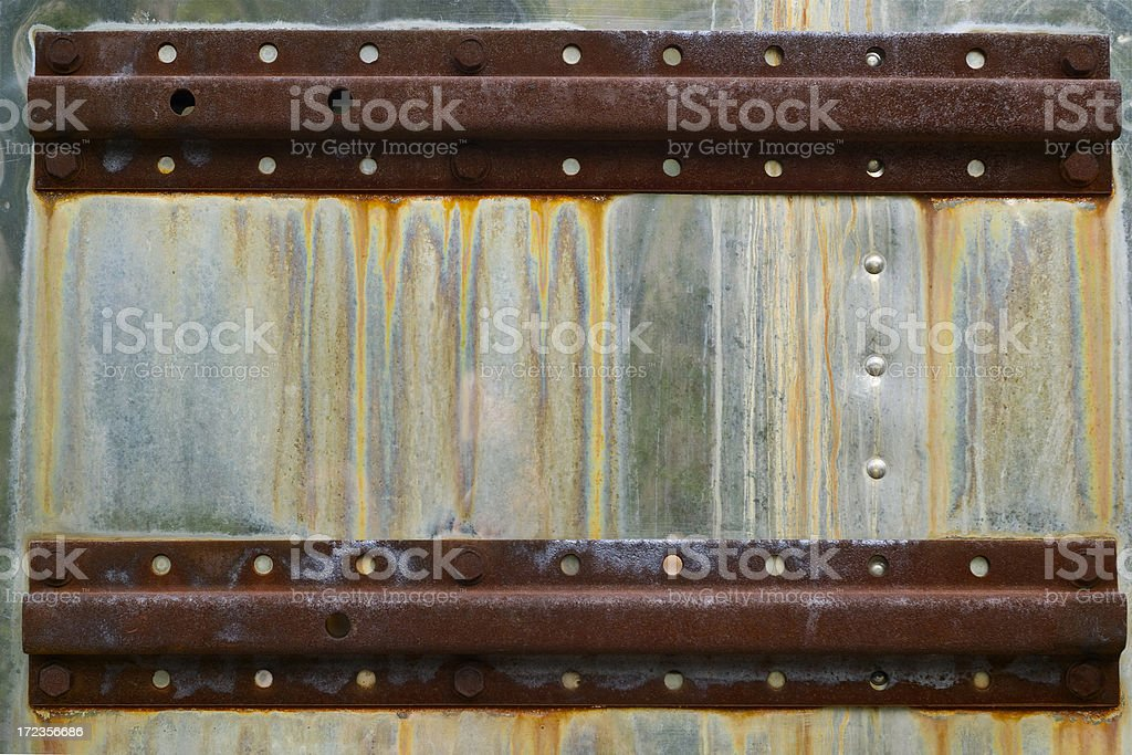 Grunge Background or Texture Layer royalty-free stock photo