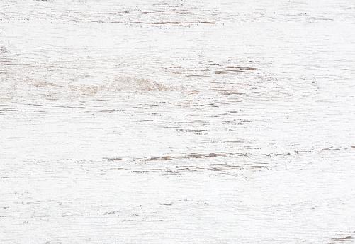 Grunge Arka Plan Eski Bir Ahşap Masa Üzerinde Soyulması Boya Beyaz Ahşap Doku Arka Plan Için Üstten Görünüm Stok Fotoğraflar & Ahır'nin Daha Fazla Resimleri