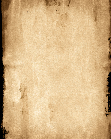 Grunge brown paper, with nice grain on the surface.