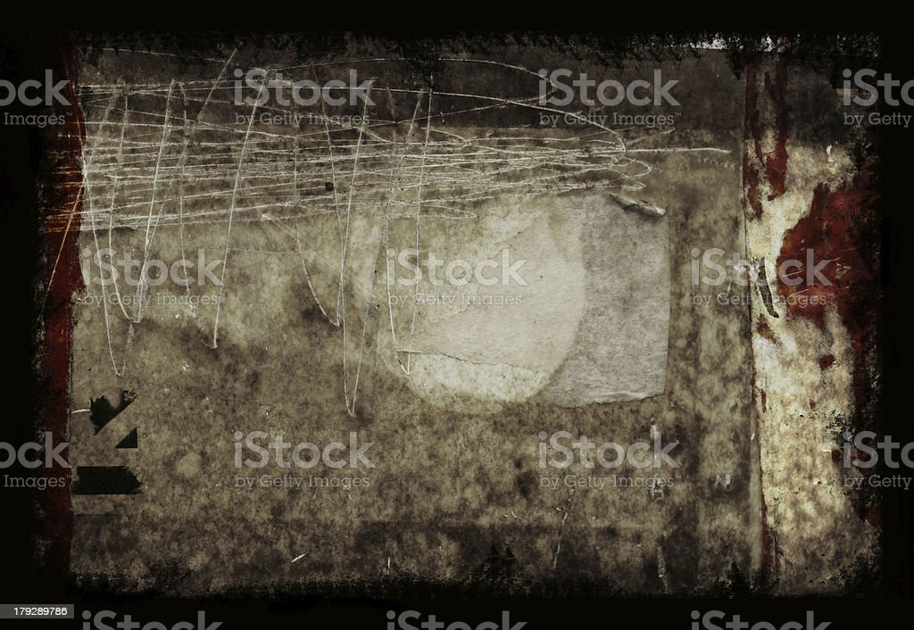 Grunge Background. royalty-free stock photo