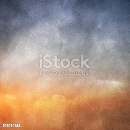 grunge background with gradient colors