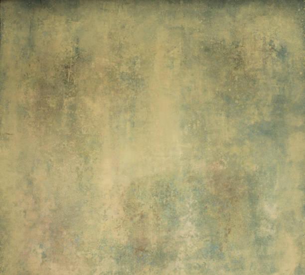 grunge hintergrund - patina farbe stock-fotos und bilder
