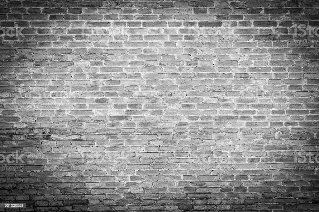 grunge background, red brick wall texture bright plaster wal stock photo