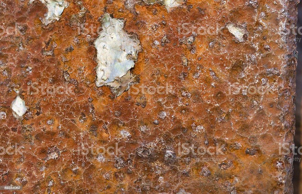 Grunge Background, Rusty stock photo