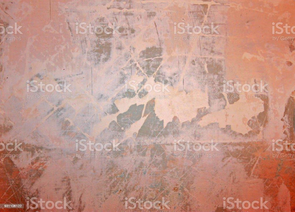 Arka plan doku gri yatay pozisyonda renkler - Royalty-free Antik Stok görsel