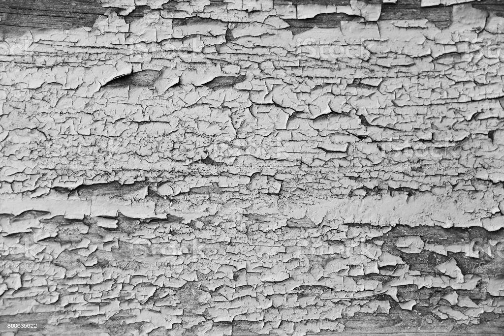 Grunge background with cracks stock photo