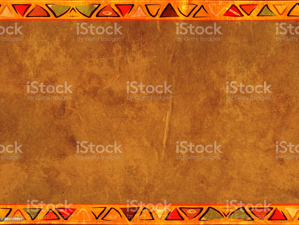 Grunge background with old paper texture stock photo
