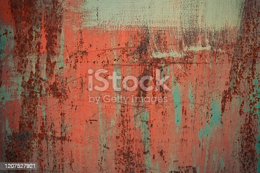 1207526097 istock photo Grunge background with space for text and image for your design. Abstract Textured backdrop for wallpaper, ad, poster. 1207527921