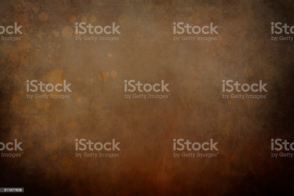 grunge background with splatters stock photo