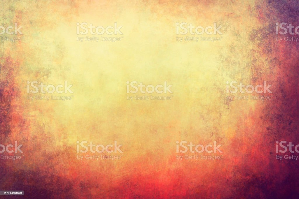 垃圾背景帶有溫暖的顏色圖像檔