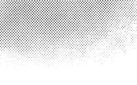 Grunge Siyah Ve Beyaz Sıkıntı Nokta Doku Arka Plan Yarı Ton Doku Noktalı Stok Fotoğraflar & Benekli - Desen'nin Daha Fazla Resimleri