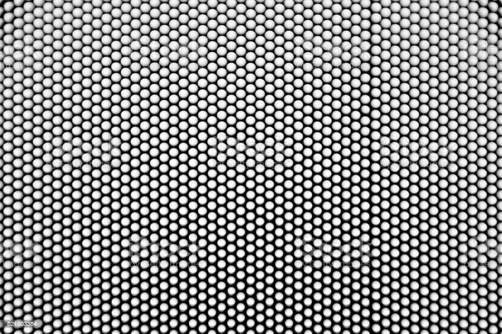 Grunge Black and White Distress Texture . dot Texture Background foto stock royalty-free