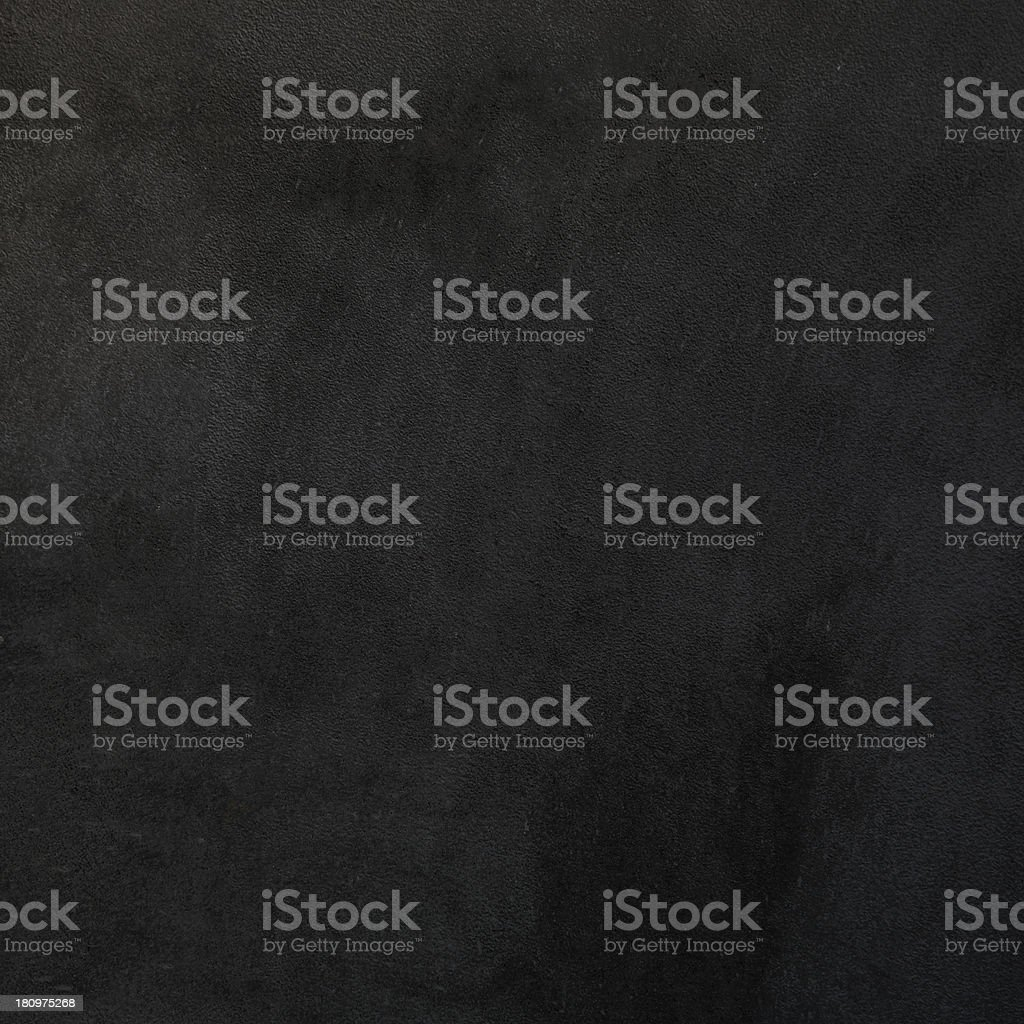 Grunge Black Wall Background stock photo