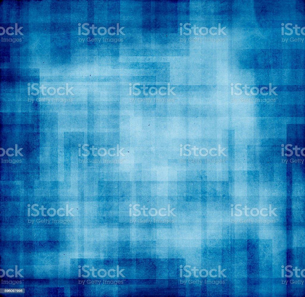 Grunge blue texture background royalty-free stock photo