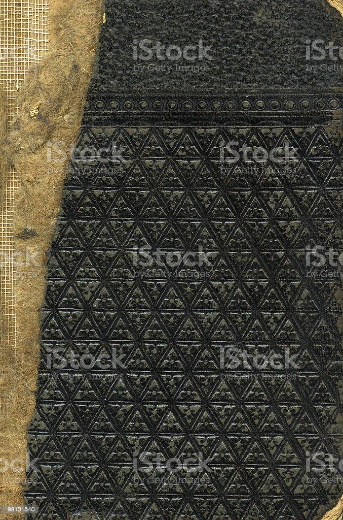 Grunge Book Background royalty-free stock photo