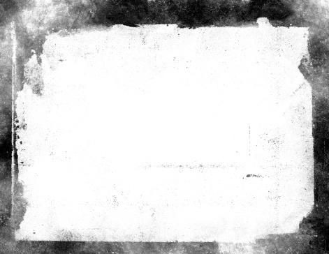 grunge border background for masking