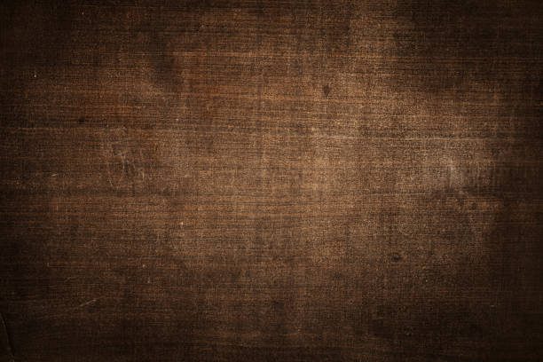grunge brown background - high angle view stock pictures, royalty-free photos & images